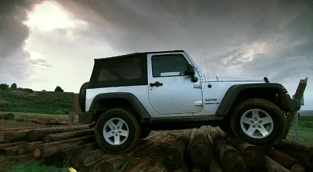 2008 Jeep Wrangler Sahara Sport CRD Series III [JK]