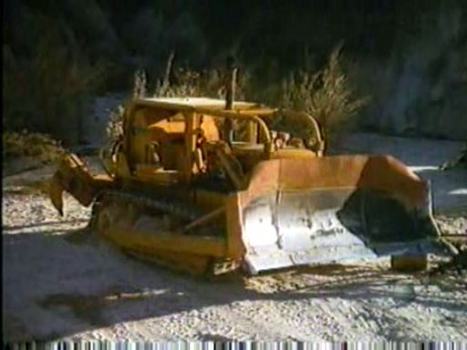 Killdozer Movie