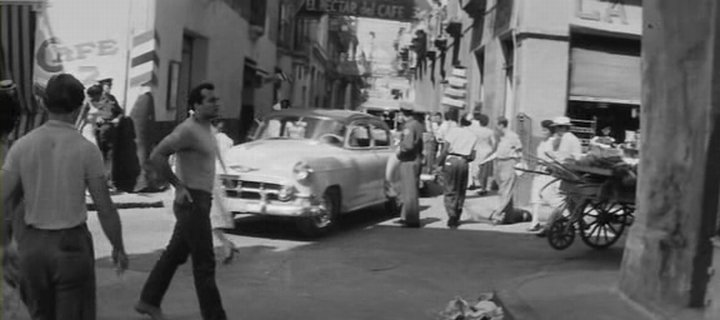 1953 Chevrolet One-Fifty [1503]