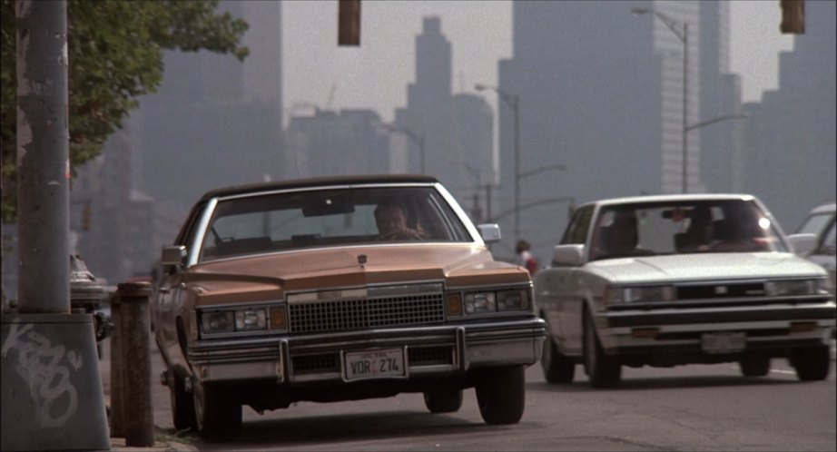 Class: Cars, Sedan — Model origin: JP. 1985 Toyota Cressida