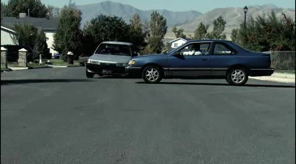 1989 ford tempo gls in the eleventh hour 2008. Black Bedroom Furniture Sets. Home Design Ideas