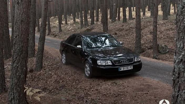 1999 Audi S6 Avant. 2009 Audi s6 avant front angle