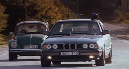 "IMCDb.org: 1988 BMW 520i [E34] in ""Dödlig drift, 1999"""
