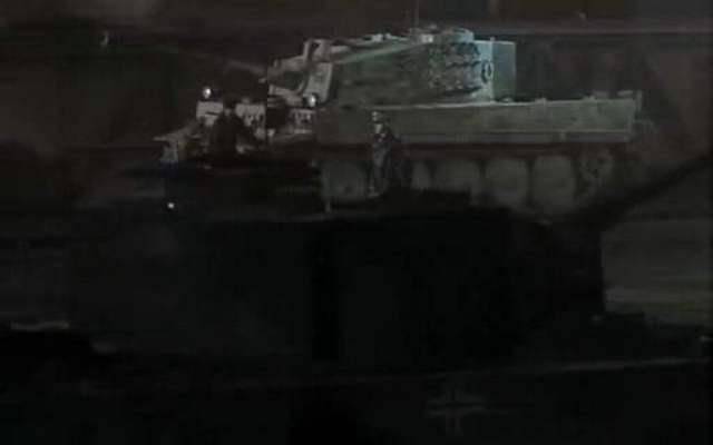 Made for Movie Pz.Kpfw.VI Tiger