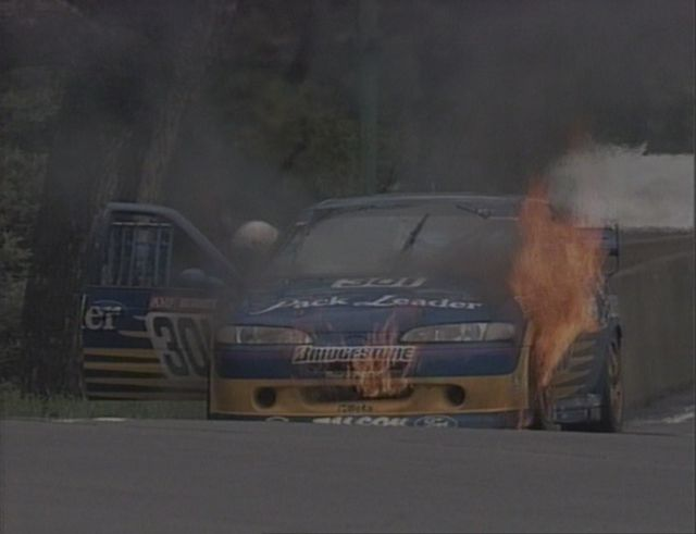 "2001 Ford Falcon V8 Supercar: IMCDb.org: 1995 Ford Falcon V8 Supercar [EF] In ""Classic"