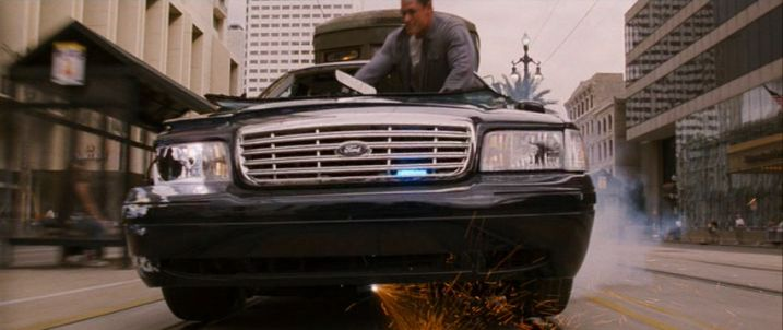 1999 Ford Crown Victoria Police Interceptor [P71]