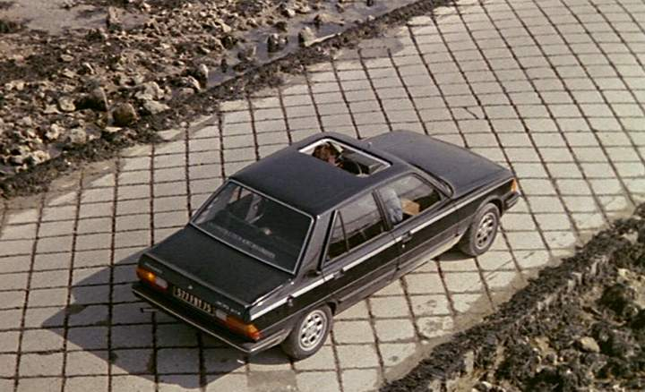 1985 Peugeot 305 GTX Série 2