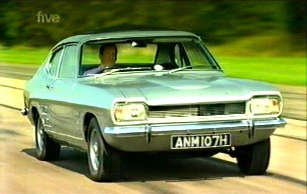 1970 ford capri 3000 gt xlr mki in massive speed 2006. Black Bedroom Furniture Sets. Home Design Ideas