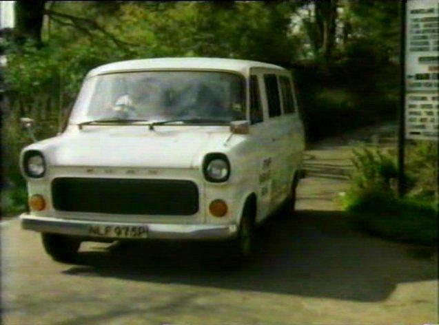 1979 Custom Ford Transit Vans Html Autos Weblog