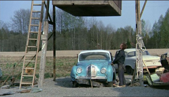 "1963-1965 ""CHEVY II PRO STREET"" PRINT by THOM SANSOUCIE"