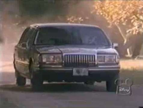 1995 Lincoln Town Car With Rims. 1995 Lincoln Town Car
