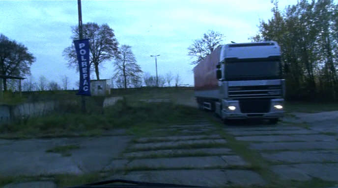 1997 DAF 95 XF Super Space Cab [FT]