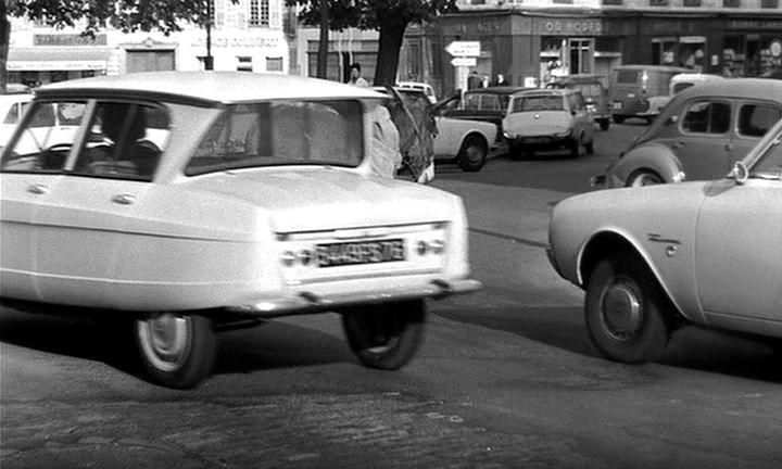 1961 Ford Taunus 17M Turnier P3