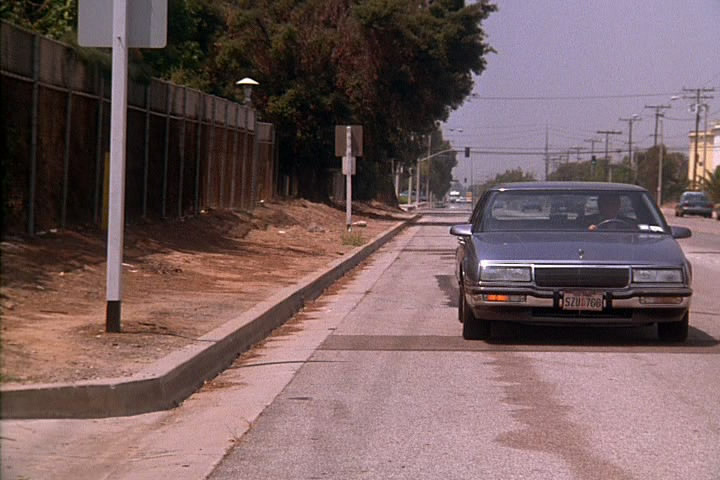 1994 Buick Lesabre Limited. 1990 Buick LeSabre Limited