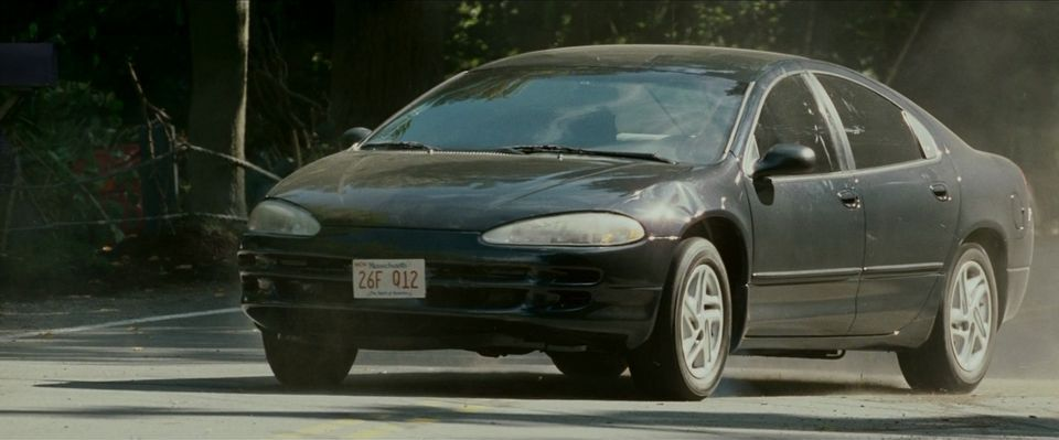 Imcdb Org 1998 Dodge Intrepid Lh In Quot Edge Of Darkness