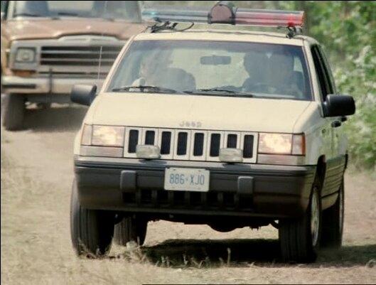 IMCDb.org: 1993 Jeep Grand Cherokee Limited [ZJ] in Nash
