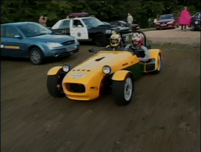 Caterham Seven Replica
