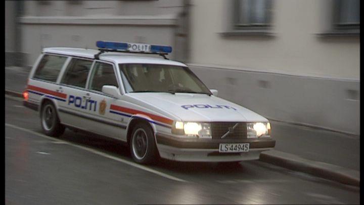 Imcdb Org 1991 Volvo 940 Turbo Politi 945 In Quot Deadline