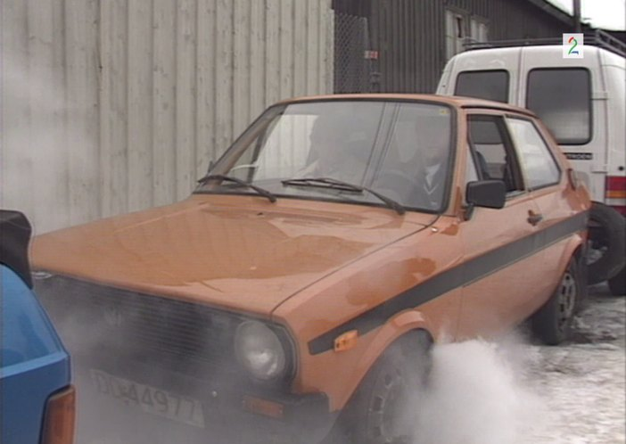 1975 Volkswagen Polo I [Typ 86]