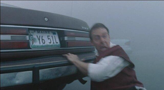 Imcdb Org 1988 Buick Regal In Quot The Mist 2007 Quot