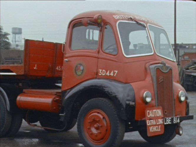 1954 Guy Otter Mk.II British Road Services