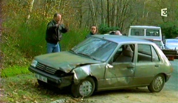 Imcdb Org  1983 Peugeot 205 Gr Dans  U0026quot Ch U00e8re Marianne  1999