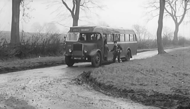 1935 Leyland Tiger TS7 Burlingham