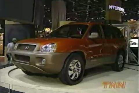 Imcdb Org Hyundai Santa Fe Sm In Quot Car And Driver