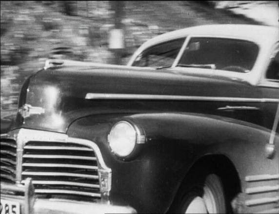 1942 chevrolet fleetline in oslo et for 1947 chevy fleetline 4 door