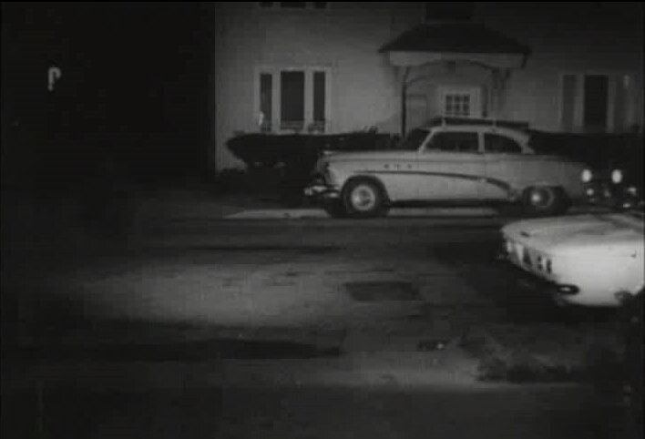 1952 buick special two door sedan in the for 1952 buick special 2 door
