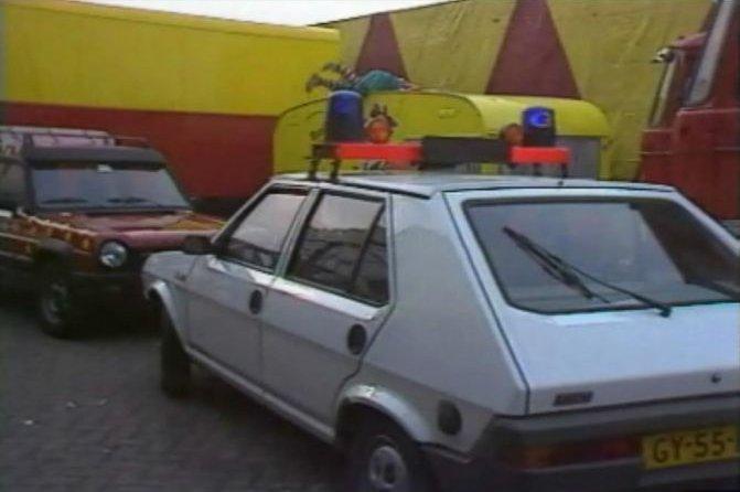IMCDb.org: 1981 Fiat Ritmo 60 L 1a serie [138A] in