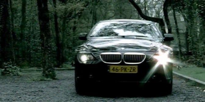 IMCDb.org: 2004 BMW 645Ci [E63] in