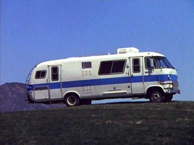 1976 travco motorhome class a