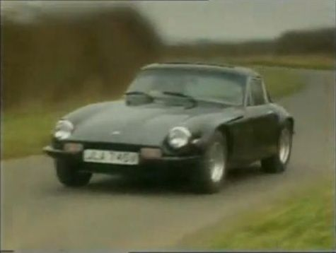 1979 TVR 3000M