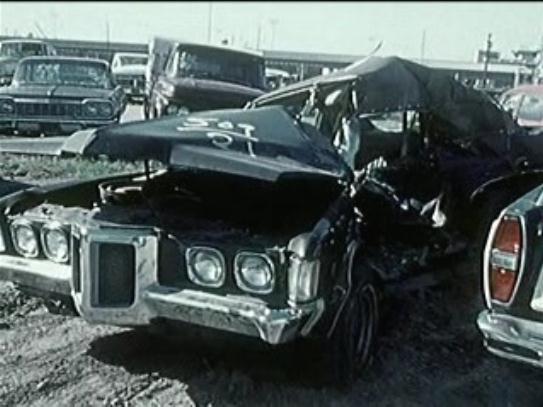 1969 Pontiac Models 1969 Pontiac Grand Prix