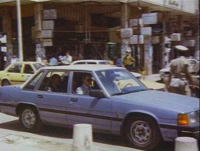 1982 Mazda 929