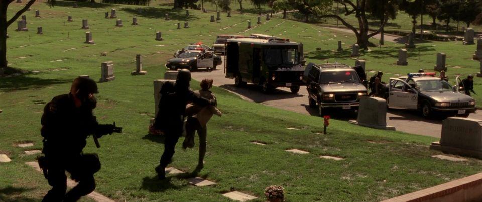 "IMCDb.org: Chevrolet Step-Van in ""Terminator 3: Rise of ..."
