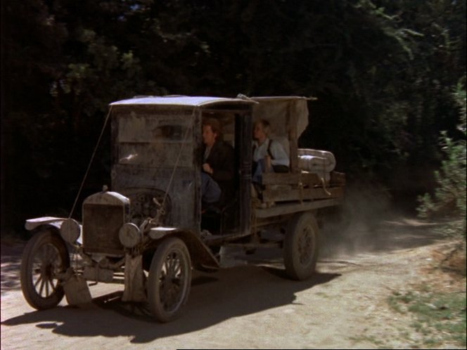 "Ford Used Trucks >> IMCDb.org: Ford Model TT in ""The Waltons, 1972-1981"""
