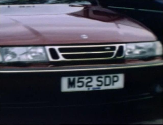 1994 Saab 9000 V6 Griffin Related Infomation