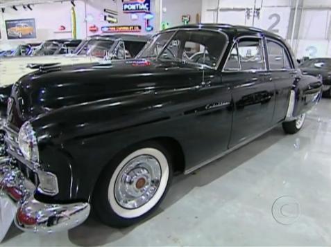 Imcdb Org 1948 Cadillac Fleetwood 60 Special 6069 In