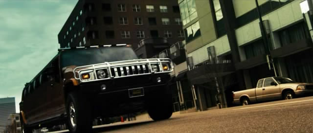 2005 Hummer H2 SUT Stretched Limousine [GMT913]