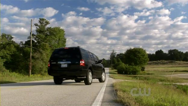 2011 Ford Expedition Limited Gen.3 [U324]