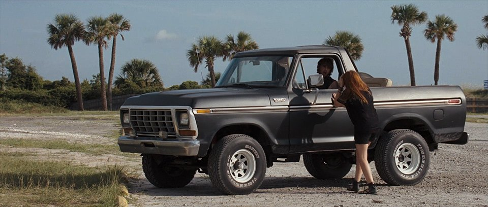 """IMCDb.org: 1978 Ford Bronco in """"The Last Song, 2010"""""""