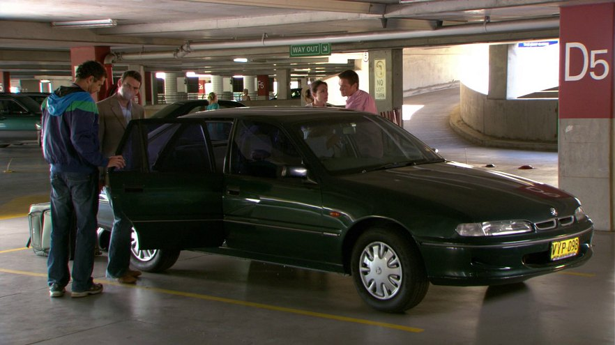 1996 Holden Commodore [VS]
