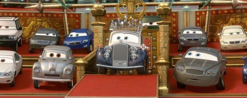 La voiture du film Cars 2 que vous aimeriez voir en miniature Mattel ! - Page 11 I407580