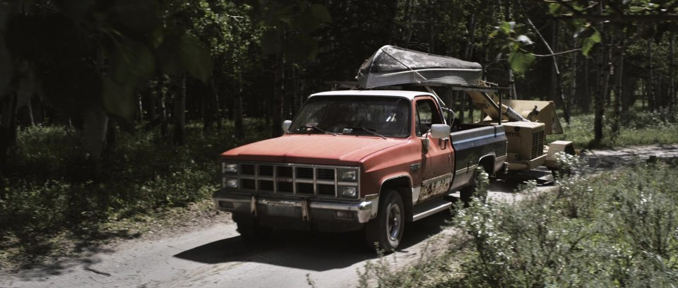 1981 GMC K-1500 Wideside