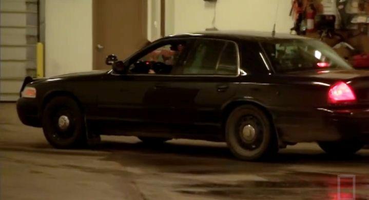 IMCDb.org: 2006 Ford Crown Victoria Police Interceptor ...