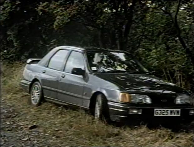 1989 Ford Sierra Sapphire RS Cosworth MkII
