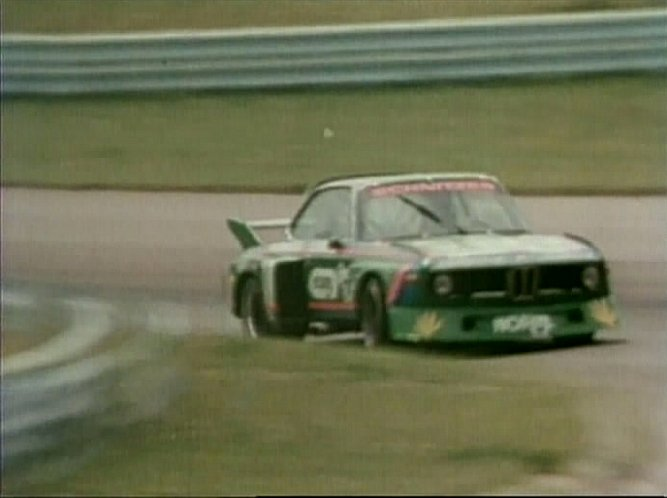 1976 BMW 3.5 CSL Group 5