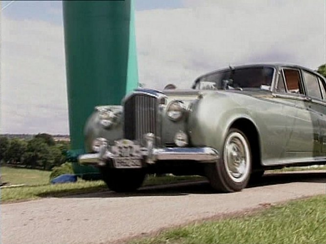 Bentley S-Type